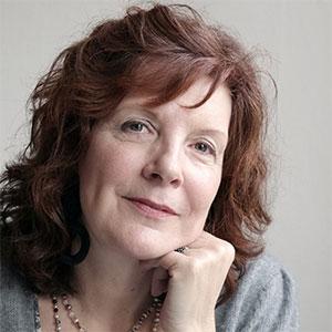 Cornelia Becker - Literatur auf der Parkbank
