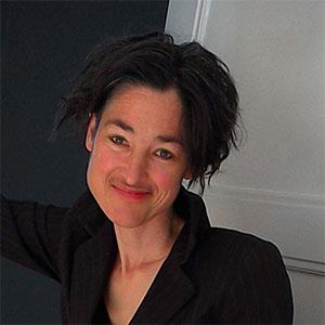 Daniela Daub - Literatur auf der Parkbank
