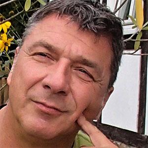 Frank Petzke - Literatur auf der Parkbank