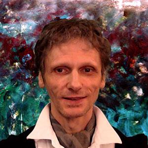 Jo Zartelli - Literatur auf der Parkbank